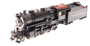 PRR H10s - Early 2015 Run
